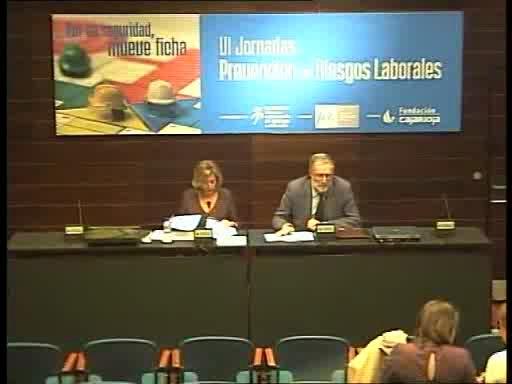 PRL - VI Jornadas - Pilar Iglesias