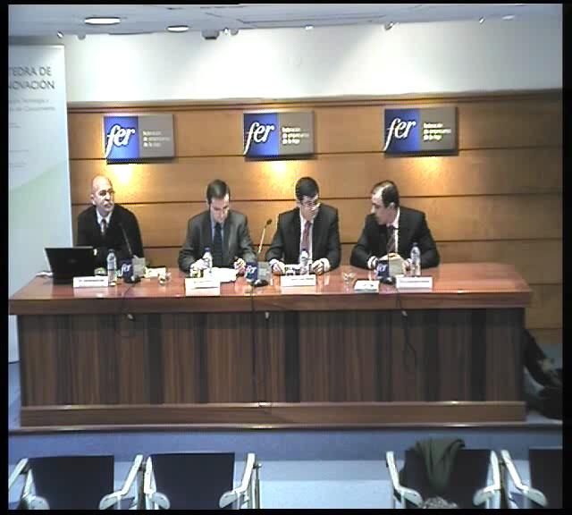 Jornada - Herramientas para el desarrollo de productos integrados en el Medio   Ambiente I: Ecodiseño